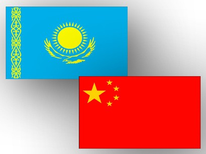Kazakhstan China
